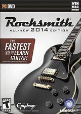 Ubisoft Rocksmith 2014 Edition (PC/Mac)