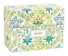 William Morris Receta Caja-Morris, William (ART) - Nuevo libro de tapa dura