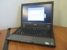Dell Latitude E5410 Celeron 2GHz 4GB RAM 160GB HDD Linux BIOS Lock Laptop #0558