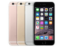 APPLE IPHONE 6S 32GB ROSE GOLD GARANZIA ITALIANA EUROPA APPLE NO BRAND