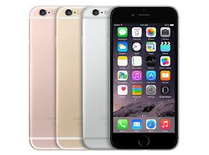 APPLE IPHONE 6S 32GB SILVER GARANZIA ITALIANA EUROPA APPLE NO BRAND