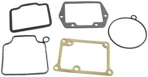 K&L Supply Float Bowl Gaskets for Suzuki GN125E 1983