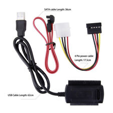 SATA/PATA/IDE to USB2.0 Adapter Converter Cable for 2.5/3.5 Inch Hard Drive.UK