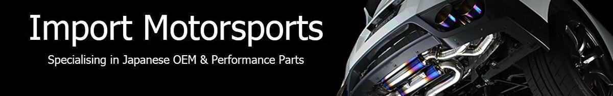 Import Motorsports Online