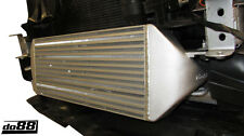 SAAB 900 9-3 TURBO AERO VIGGEN  94-02 Upgrade Aluminium Performance Intercooler