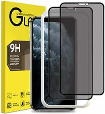2X For iPhone 12 / 12 Pro Max Matte  Screen Protector Anti Glare Tempered Glass