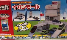 Takara Tomy Tomica Town Build Aeon Department Store