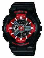 Casio Armbanduhren aus Kunststoff für Damen