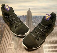 Nike iD Kobe AD Exodus Los Angeles Lakers Womens Size 9 or 7.5 Mens AQ3741 991
