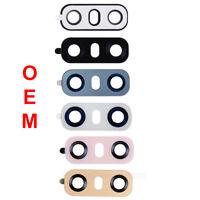 OEM Rear Back Camera Glass Lens Cover Glass For LG G6 H870 H871 H872 LS993 VS998