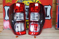 Ford Ranger T6 Rear Light Clusters PAIR Genuine Ford Part
