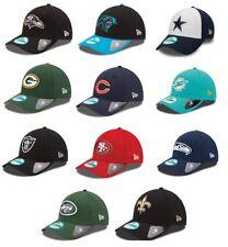 New Era Strapback Polyester Hats for Men