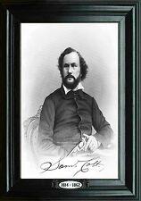 PHOTO MAGNET Samuel Colt 1814 to 1862 Creator Founder COLT Firearms