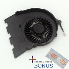 New For Dell Inspiron 15-5565 15-5567 17-5767 0789Dy 789Dy Series Laptop Cpu Fan