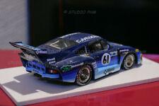 Porsche 935 k3 no. 61 weralit racing team 24h le mans 81 1:43 phm quartzo no spark