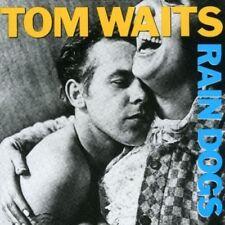 CDs de música rock experimental de álbum tom waits