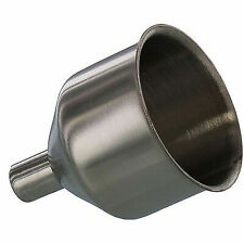 Funnel - Stainless Steel, 1.5in. AD