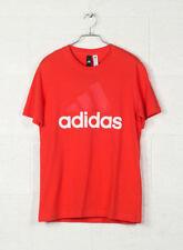 Adidas Ess Linear T-shirt Uomo Hirere M Sport 4059805066557 Medium