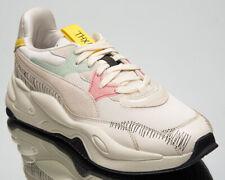 Puma x Michael Lau RS-2K Men's Eggnog Athletic Casual Lifestyle Sneakers Shoes