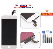 """For iPhone 6 Plus 5.5"""" Touch Screen + LCD Display Digitizer White Replacement"""