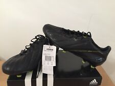 Adidas Adizero F50 Blackout 41 1/3 UK 7,5 US 8 J 260 FG Neu New Mania Predator