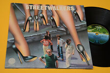 STREETWALKERS LP DOWNTOWN FLYERS 1°ST ORIG UK 1975 EX AUDIOFILI GATEFOLD COVER
