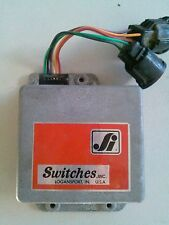 Control Module Switches Brand Parts & Accessories