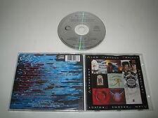 THE ALAN PARSONS PROJECT / Anthology (CONNAISSEUR / VSOP CD 170) CD