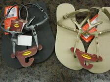 WOMEN'S HAVAIANAS FREEDOM CRYSTAL SANDAL - ASST SIZE & COLOR  #4137196  $39.95