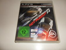 PLAYSTATION 3 PS 3 Need for Speed: HOT Pursuit