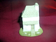 Lilliput Lane - English Collection Southwest - Creel Cottage-1994