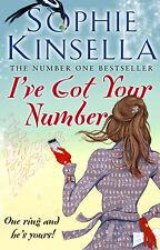 Sophie Kinsella - I've Got Your Number (Paperback) 9780552774406