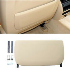Beige Car Seat Back Panel Cover Replace Fit For BMW 5 7 Series F10 F02 5GT F07