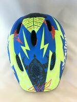 """Giro Me2 Infant/Toddler Bike Helmet Size 18.75""""- 20.5""""/ 48-52 cm Blue Green"""