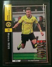 2013-14 Panini WCCF # 093 Marco Reus Borussia Dortmund card Germany