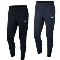 Nike Mens Tracksuits Bottoms Academy 18 Tech Running Football Training Pant