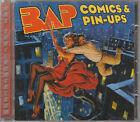 Bap CD COMICS & PIN-UPS