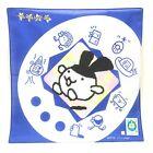 Blue Bandai Tamagotchi Handkerchief NIP