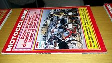 MOTOCICLISMO anno 1979 #  8-HONDA 900 BOL D'OR-MAICO WK 250  GS 501-TRE 250..