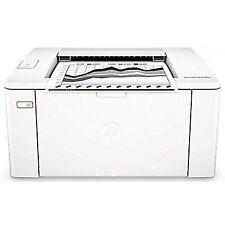 HP LaserJet Pro M102w Laser Printer G3q35a#b19