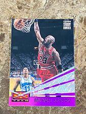 1993-94 Topps Stadium Club Beam Team SSP Michael Jordan #4 (A) *read