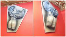 Akt - Bild - Erotik - Relief - Kunst - Skulptur - Figur - Lebensgross - TOP