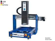 BZT PFK-12/03 CNC Fresadora Grabado Fresadora de Portal Máquina