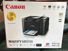 Imprimante jet d'encre Canon Maxify MB5150 Multifonction - packaging abimé