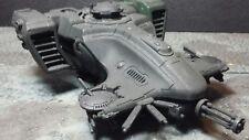 TY7 Devil Fish USED T'au Empire Warhammer 40K Games Workshop Tau plastic