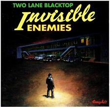 Two Lane Blacktop – Invisible Enemies (Arizona Band)