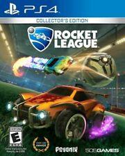 Rocket League - Collector's Edition (PlayStation 4, 2016)