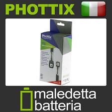 Phottix® Cavo a spirale TTL Flash CANON OC-E3 compatibile CANON 430EX 430 (JT1)