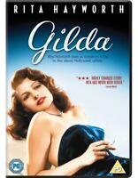 Nuovo Gilda DVD