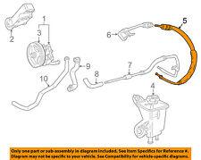 JAGUAR OEM 01-02 S-Type-Power Steering Pressure Hose XR833363
